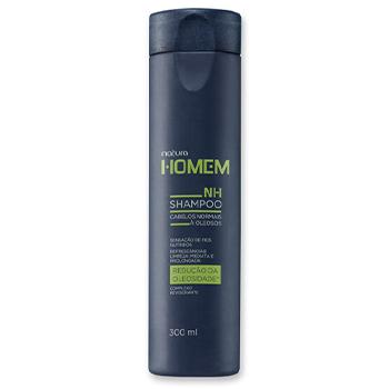 shampoo hombre